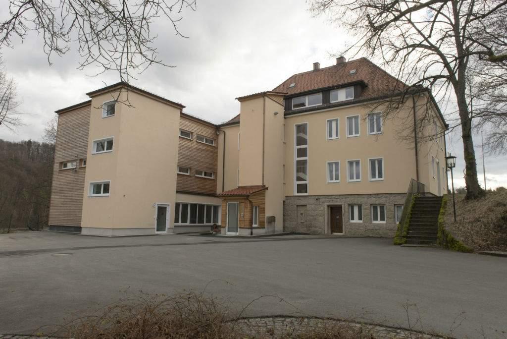 GER - Haus