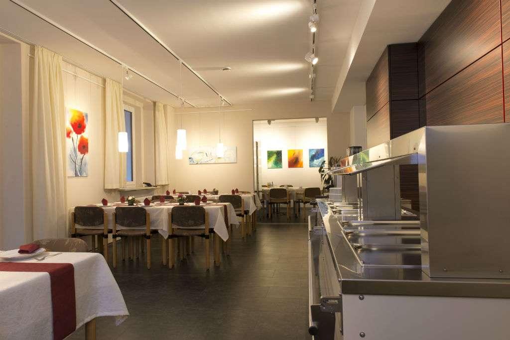 GER - Haus - Speisesaal