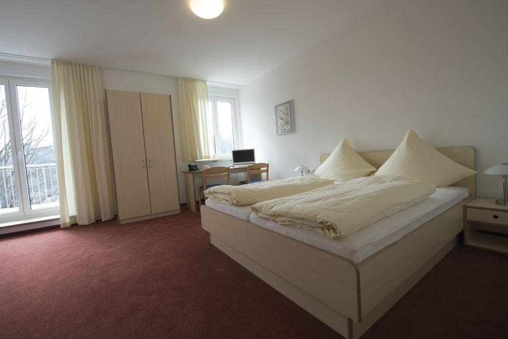GER - Haus - Zimmer